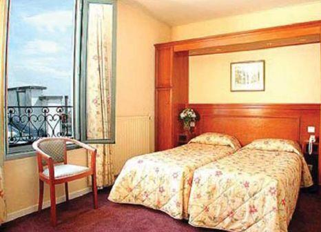 Hotelzimmer mit Internetzugang im Hotel Des Arts Montmartre