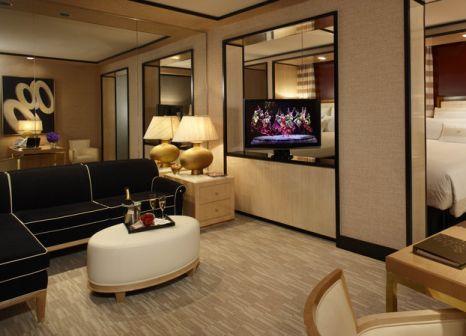 Hotelzimmer mit Fitness im Encore Hotel
