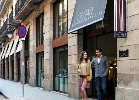 Hotel Ciutat de Barcelona günstig bei weg.de buchen - Bild von FTI Touristik