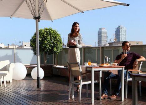 Hotel Ciutat de Barcelona in Barcelona & Umgebung - Bild von FTI Touristik