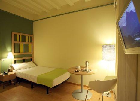 Hotelzimmer mit Spa im Ciutat de Barcelona