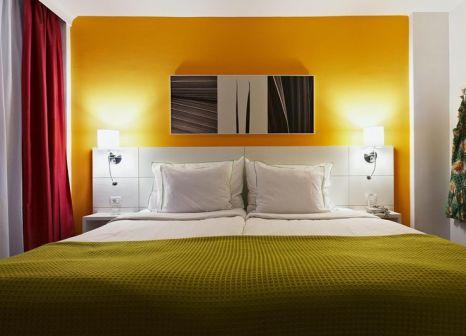 Hotelzimmer mit Volleyball im Hotel Coral Suites & Spa