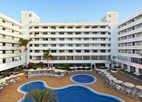 Hotel Coral Suites & Spa günstig bei weg.de buchen - Bild von FTI Touristik