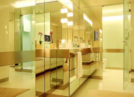 Hotelzimmer mit Sauna im The Mirror Barcelona