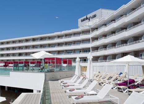 Hotel Sol Wave House All Suites in Mallorca - Bild von FTI Touristik