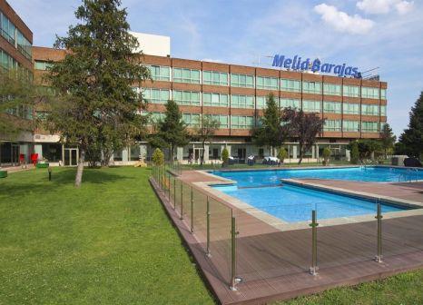 Hotel Meliá Barajas günstig bei weg.de buchen - Bild von FTI Touristik