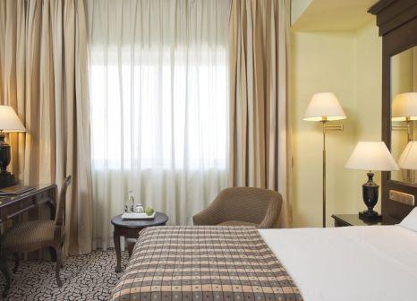 Hotel Meliá Barajas 0 Bewertungen - Bild von FTI Touristik