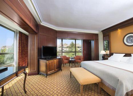 Hotelzimmer mit Fitness im Meliá Barajas