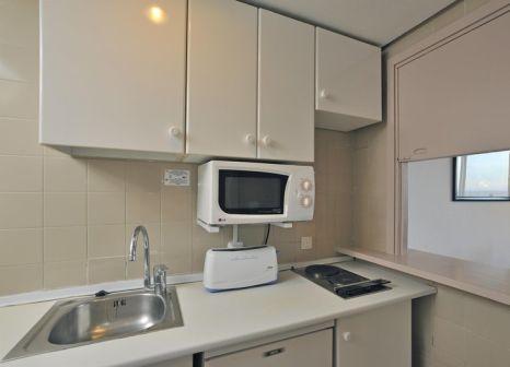 Hotelzimmer mit Minigolf im Sol Timor Apartamentos