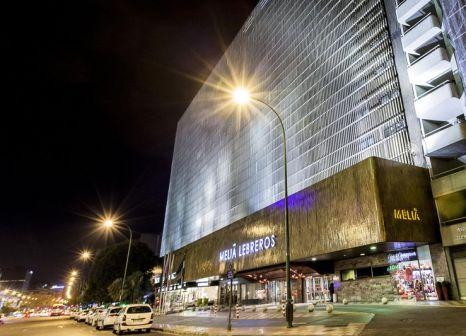 Hotel Meliá Lebreros 1 Bewertungen - Bild von FTI Touristik