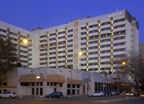 Hotel Meliá Sevilla günstig bei weg.de buchen - Bild von FTI Touristik