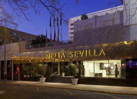 Hotel Meliá Sevilla in Andalusien - Bild von FTI Touristik