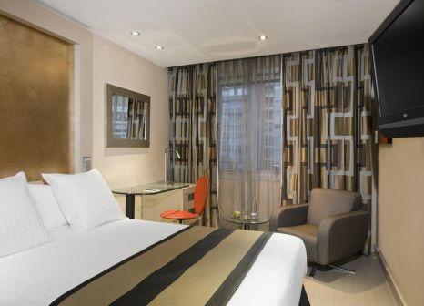 Hotelzimmer im Meliá Sevilla günstig bei weg.de