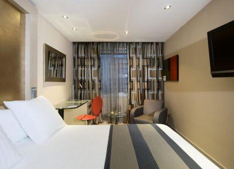 Hotelzimmer mit Fitness im Meliá Sevilla