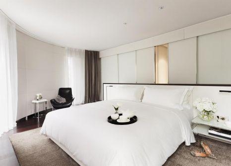 Hotelzimmer mit Clubs im ME London