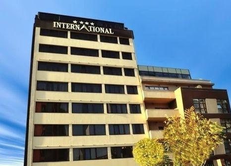 Hotel International Bucharest günstig bei weg.de buchen - Bild von FTI Touristik