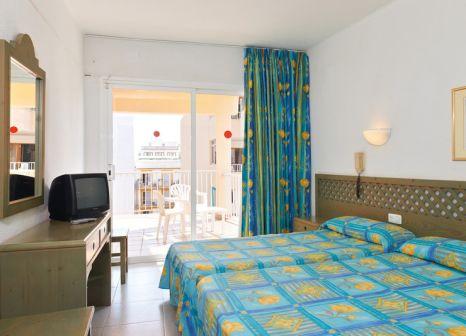 Hotelzimmer mit Golf im BlueSea Mediodia