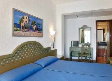 Hotelzimmer mit Fitness im BlueSea Mediodia