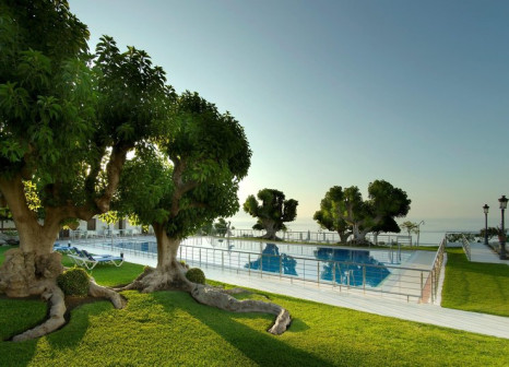 Hotel Parador de Nerja 1 Bewertungen - Bild von FTI Touristik