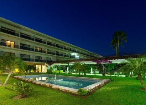 Hotel Parador de Nerja günstig bei weg.de buchen - Bild von FTI Touristik