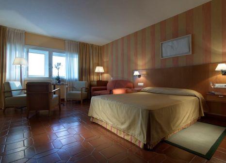 Hotelzimmer mit Fitness im Parador de Nerja