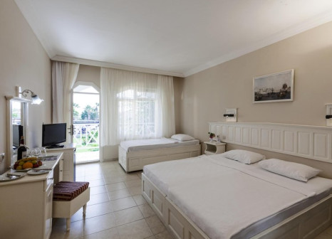 Hotelzimmer mit Fitness im Lykia Botanika Beach & Fun Club