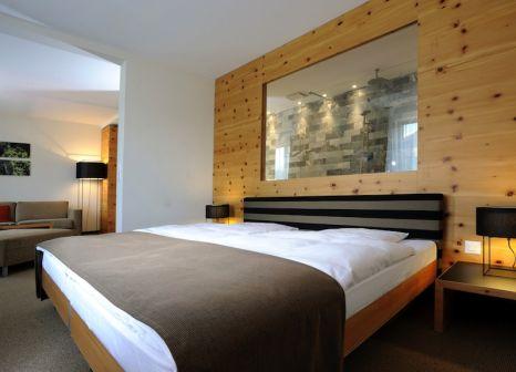 Hotelzimmer im Sporthotel Pontresina günstig bei weg.de