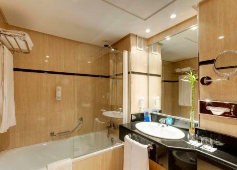 Senator Barajas Hotel in Madrid und Umgebung - Bild von FTI Touristik