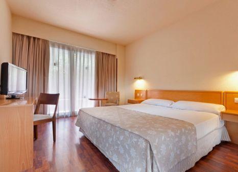 Senator Barajas Hotel 3 Bewertungen - Bild von FTI Touristik