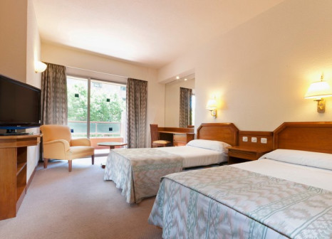 Senator Barajas Hotel günstig bei weg.de buchen - Bild von FTI Touristik