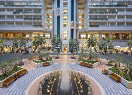 Hotel Hyatt Regency Orlando International Airport günstig bei weg.de buchen - Bild von FTI Touristik