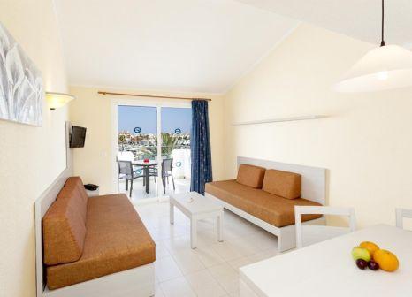 Hotelzimmer mit Fitness im Appartements Roc Lago Park