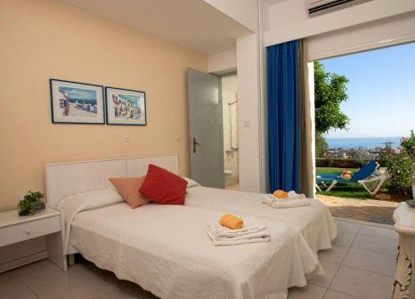 Hotelzimmer mit Minigolf im Villa Mare Monte