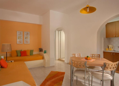 Hotel Villa Mare Monte in Kreta - Bild von FTI Touristik