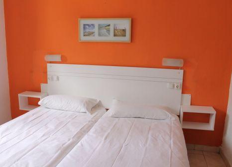 Hotelzimmer mit Fitness im Apartamentos Niza