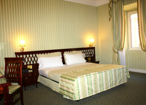 Hotelzimmer mit Fitness im The Bailey's Hotel