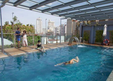 Hotel Santo Domingo in Madrid und Umgebung - Bild von FTI Touristik
