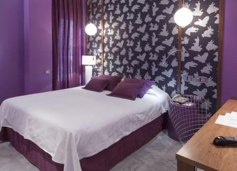 Hotelzimmer mit Spa im Hotel Santo Domingo