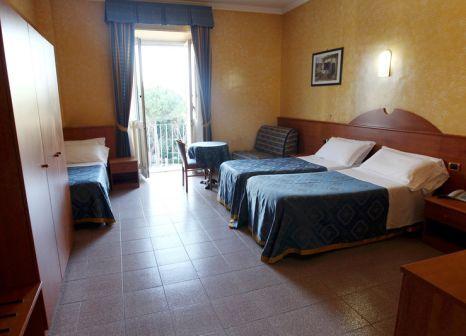 Hotelzimmer mit Clubs im Hotel Baltico