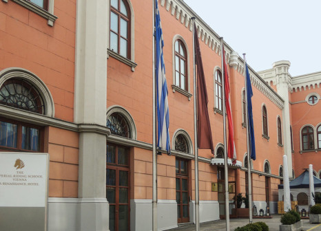 Hotel Renaissance Imperial Riding School günstig bei weg.de buchen - Bild von FTI Touristik