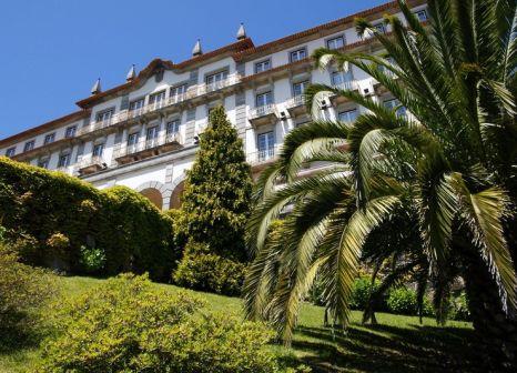 Hotel Pousada Viana do Castelo günstig bei weg.de buchen - Bild von FTI Touristik