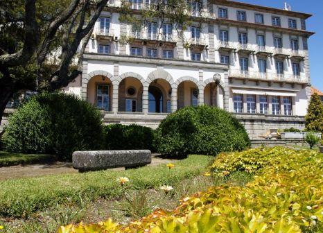 Hotel Pousada Viana do Castelo in Costa Verde - Bild von FTI Touristik