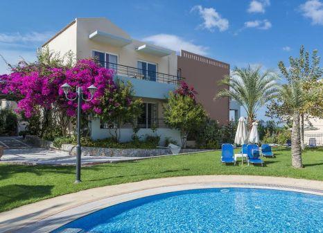 Hotel Selini Suites günstig bei weg.de buchen - Bild von FTI Touristik