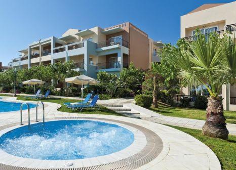 Hotel Selini Suites in Kreta - Bild von FTI Touristik
