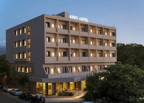 Hotel Kriti günstig bei weg.de buchen - Bild von FTI Touristik