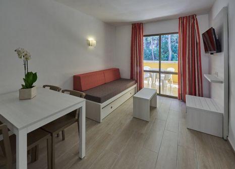 Hotelzimmer mit Fitness im Flor Los Almendros Apartments