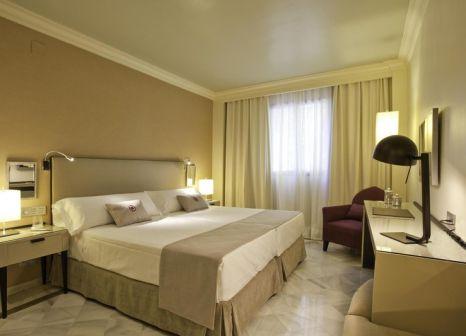 Hotel Vincci Albayzin in Andalusien - Bild von FTI Touristik