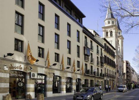 Hotel Vincci Albayzin günstig bei weg.de buchen - Bild von FTI Touristik