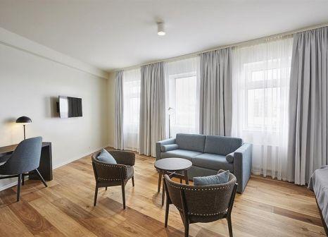 Hotelzimmer mit Spa im Fosshotel Reykjavik