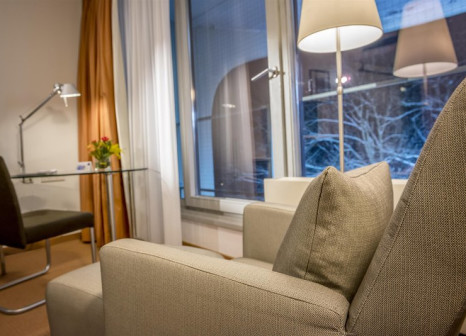 Hotelzimmer mit Spa im Dorint An der Kongresshalle Augsburg